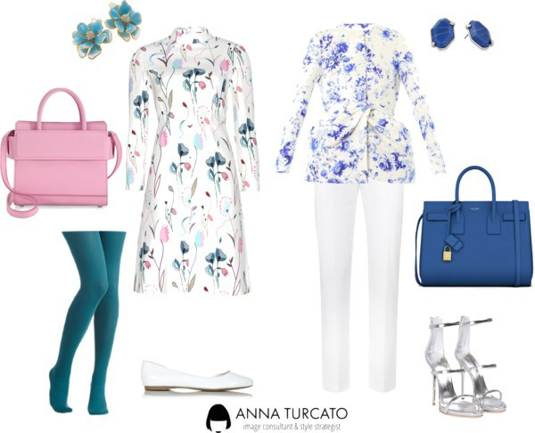 How to floral di annaturcato contenente rose stud earrings