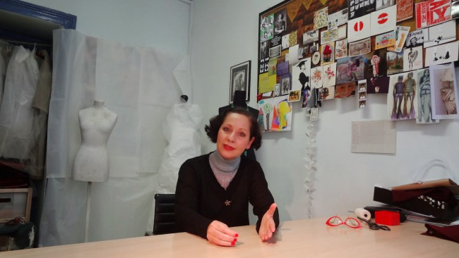 Adriana Delfino