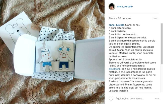 Anna Turcato Tulimami
