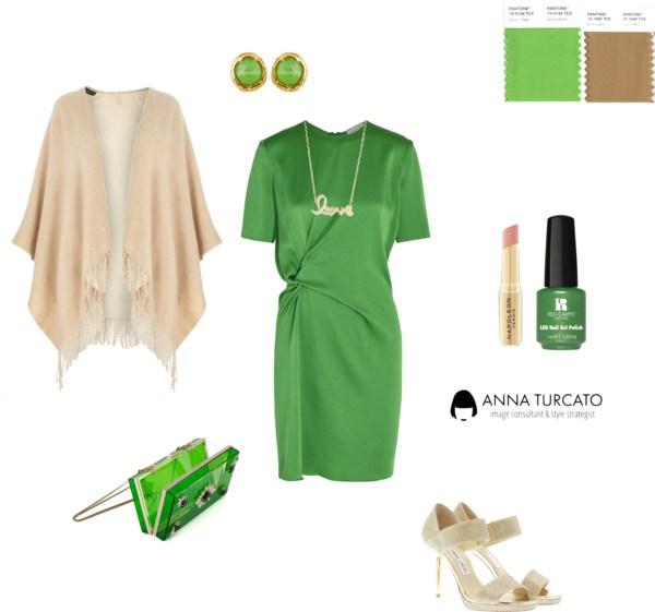 Spring/Summer Girl by annaturcato featuring a man bag