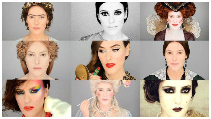 lisa-eldridge-posts-video-highlighting-makeup-trends-throughout-history