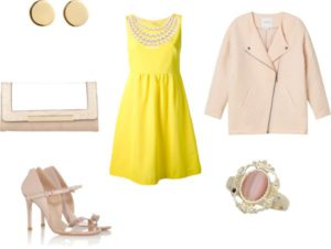 Anna-Turcato-Yellow-Dress