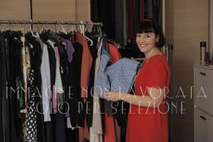 Riorganizzazione guardaroba