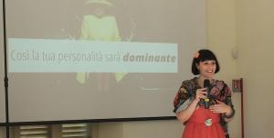 Anna Turcato Public Speaking