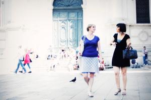 Venice Shopping Tour